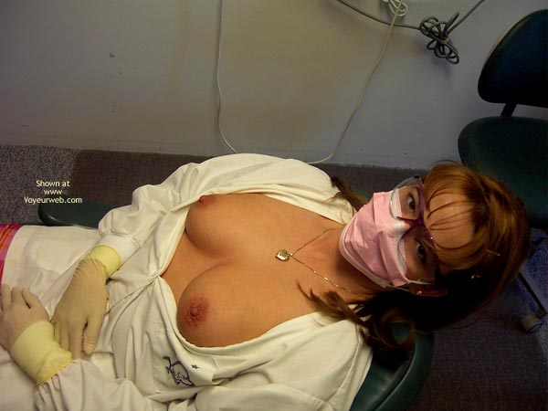 Pic #5 - Dental Appointment