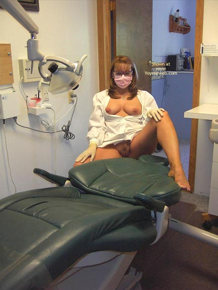 Pic #7 - Dental Appointment