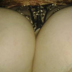 My extremely large tits - just me