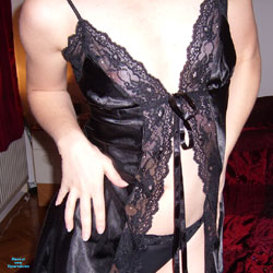 In Lingerie - Lingerie, Wife/Wives, Amateur