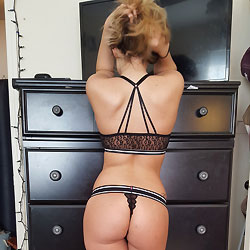Off Day - Lingerie, Penetration Or Hardcore, Firm Ass