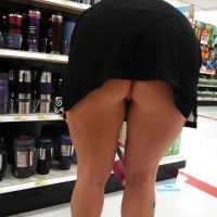 A Fun Night at Target - Public Place