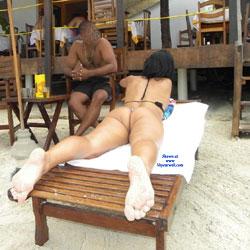 Selma Brasil And Friends - Beach, Outdoors