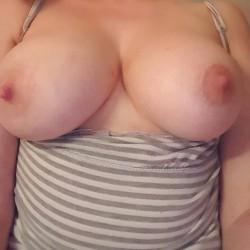 My large tits - 34DDxx