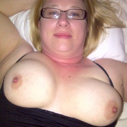 My large tits - Erica