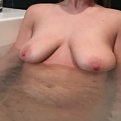 Part Two Of Our Hotel Fun - Big Tits, Shaved, Amateur