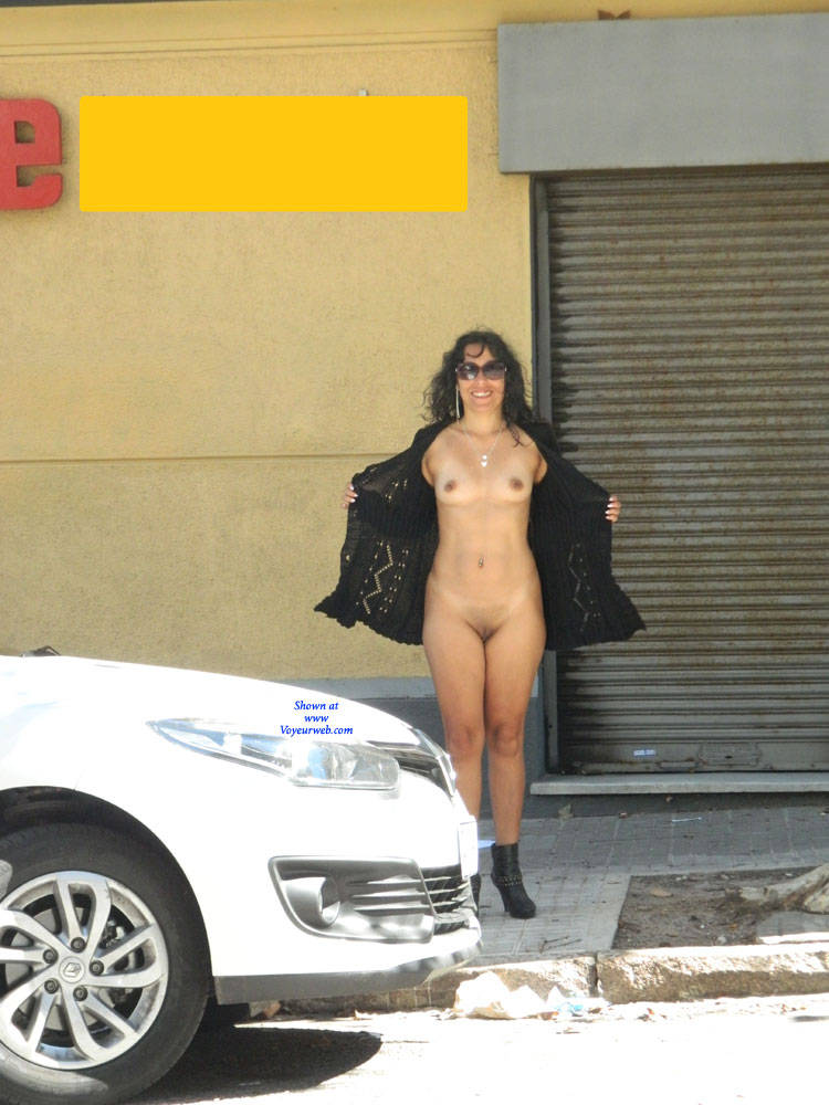 in Are public naked