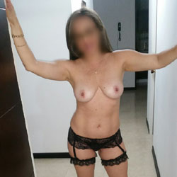 The  Swinger Party - Big Tits, Lingerie, Amateur