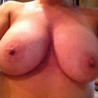 My large tits - Boo