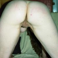 My ass - Nyree Thorpe