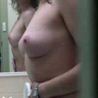 My small tits - Nyree Thorpe