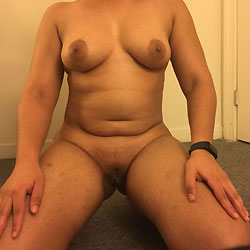 More Of Me - Big Tits, Shaved, Amateur