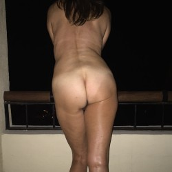 My wife's ass - Toni Alvarez