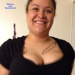 Ms.Kakes Red bone  - Big Tits, Brunette, Dressed