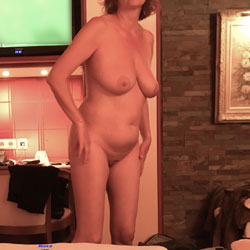 My Wife Naked Last Morning 2 - Big Tits, Wife/Wives, Amateur