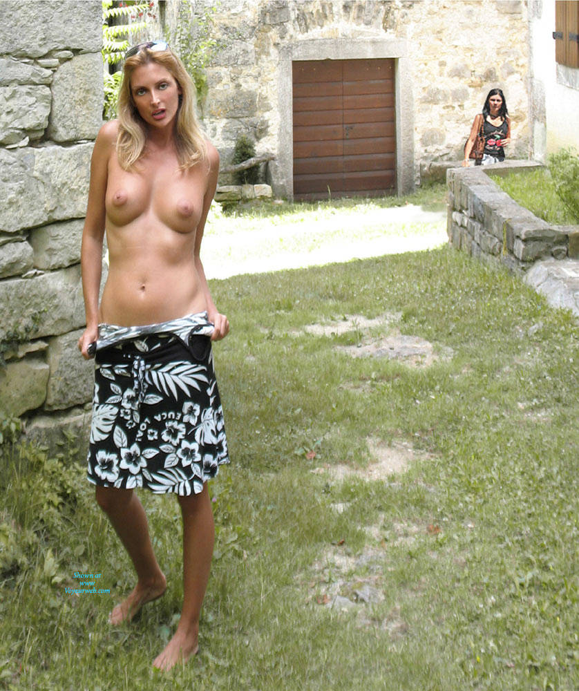 Croatia Holiday - January, 2017 - Voyeur Web