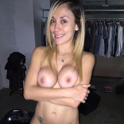 nude amature my