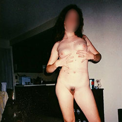 My Beautiful Wife  - Nude Amateurs, Wife/Wives, Bush Or Hairy