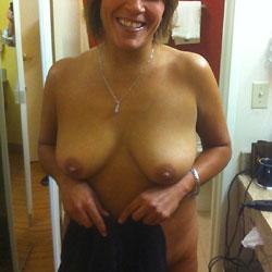 Melissa Getting Braver - Big Tits, Shaved, Nude Amateurs