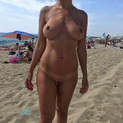 Missing Summer - Nude Amateurs, Beach, Big Tits, Outdoors
