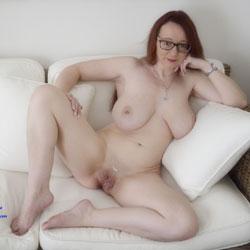 Jennifer, A Submissive Slavegirl - Big Tits, Shaved, Body Piercings, Nude Amateurs