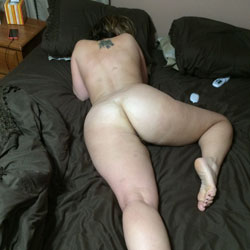 Wifey's Big Ass - Tattoos, Big Tits, Wife/Wives, Nude Amateurs