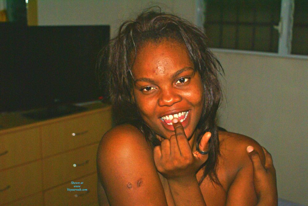 Pic #1 Despues de un Dia de Playa 3 - Nude Amateurs, Big Tits, Ebony