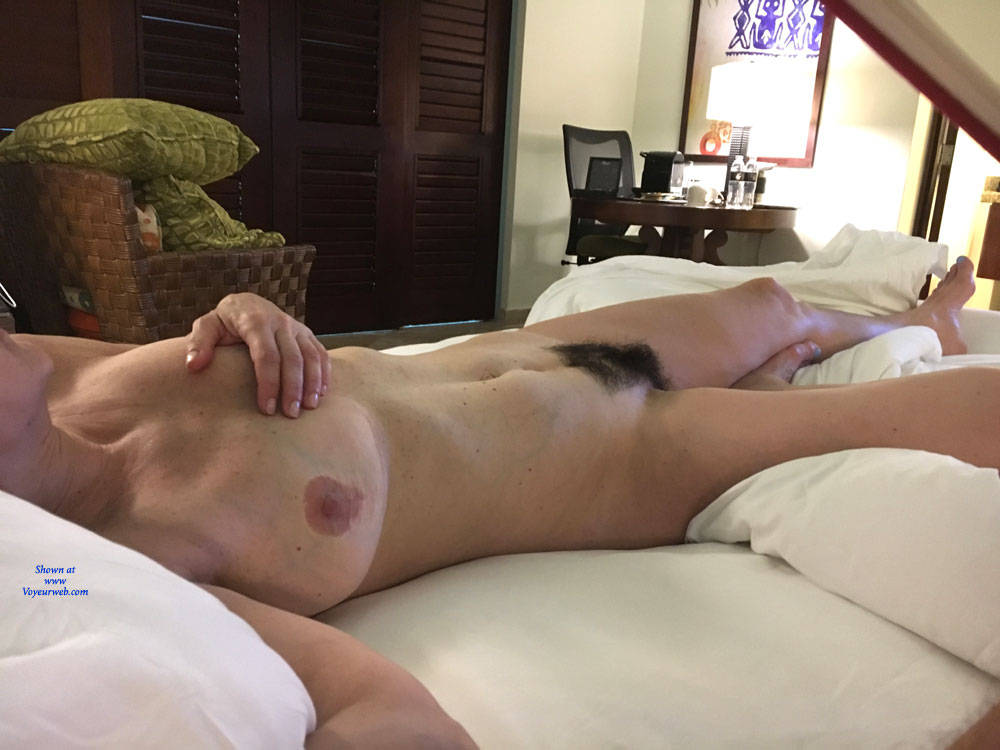 Pic #1 48 Year Old Wife - Nude Amateurs, Big Tits, Wife/wives, Bush Or Hairy