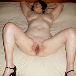 Ready Willing And Able - Nude Amateurs, Big Tits, Brunette, Bush Or Hairy