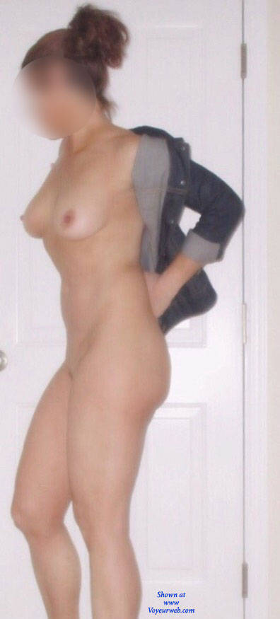 Pic #5 Professional Lady Takes It Off... - Nude Amateurs, Lingerie, Firm Ass