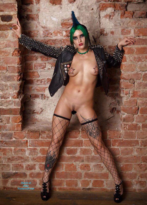 Pic #2 Exoticgirl - Lingerie, Tattoos