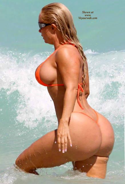 ass praia nude