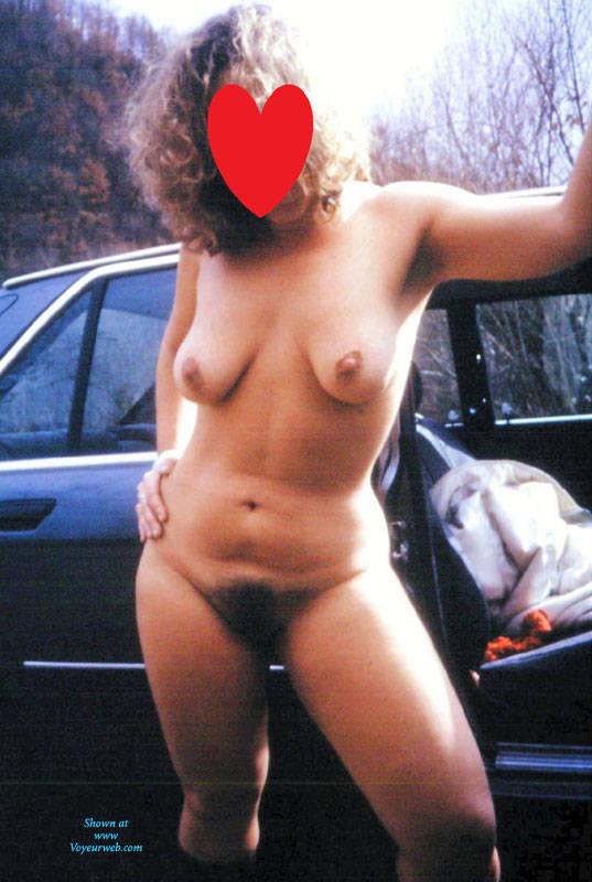 Pic #4 Beautiful Memories 3 - Nude Amateurs, Big Tits, Outdoors, Bush Or Hairy