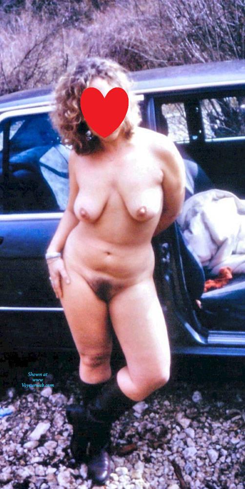 Pic #5 Beautiful Memories 3 - Nude Amateurs, Big Tits, Outdoors, Bush Or Hairy