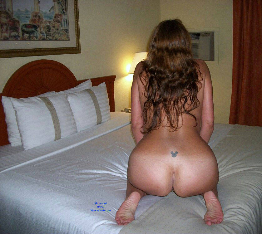 Pic #1 My Milf Spread  - Nude Wives, Big Tits, Wife/wives, Amateur