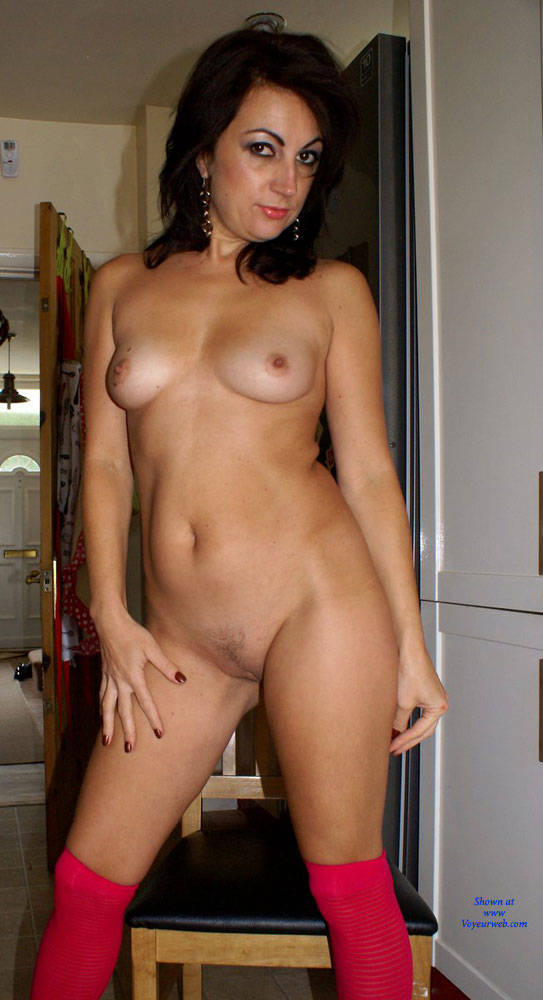 naked neighber Amateur
