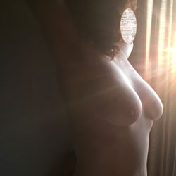 First Time Shy Mom - Nude Amateurs, Big Tits