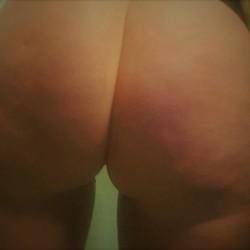 My wife's ass - Nikola