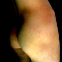 My ass - Zoe 19