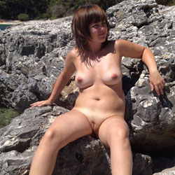 Sunny Day - Nude Girls, Big Tits, Outdoors, Nature