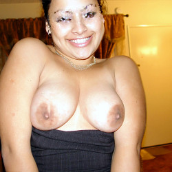 Large tits of my ex-wife - My ex Wife Clau