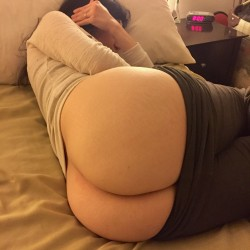 My wife's ass - Vica Wifey