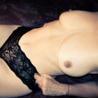 My large tits - Military Wife