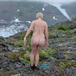 Glacier - Outdoors, Nature, Amateur
