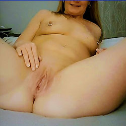 A Night With Nikola - Nude Girls, Big Tits, Shaved, Body Piercings