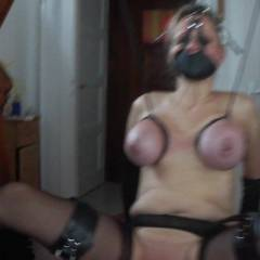 Do U Like? - Big Tits, Brunette, Toys, Shaved, Amateur