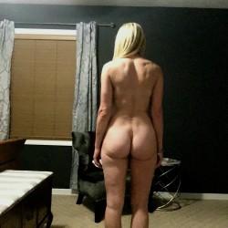My ass - Donna