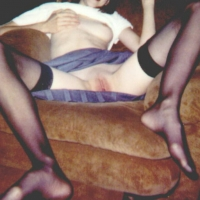 Small tits of my ex-girlfriend