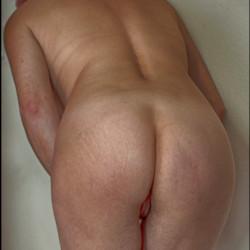 My wife's ass - Maria