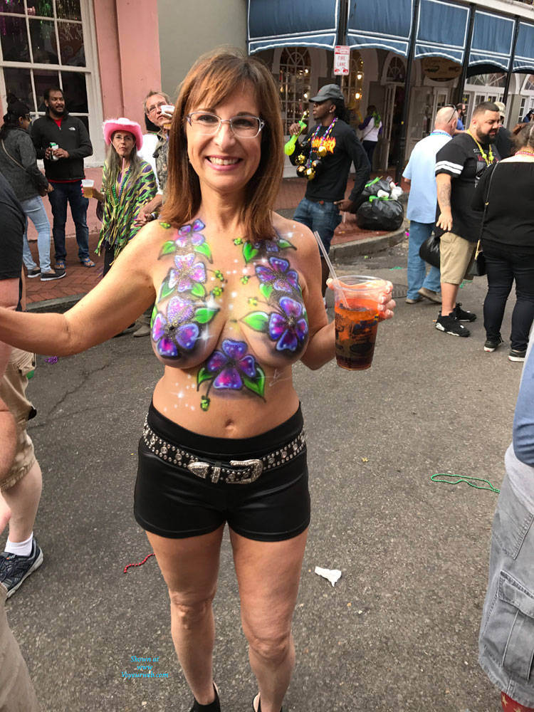 Best tits in new orleans